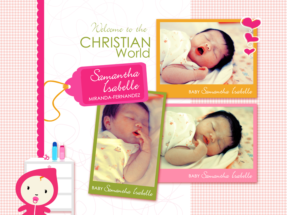 Invitations For Christening was amazing invitation sample
