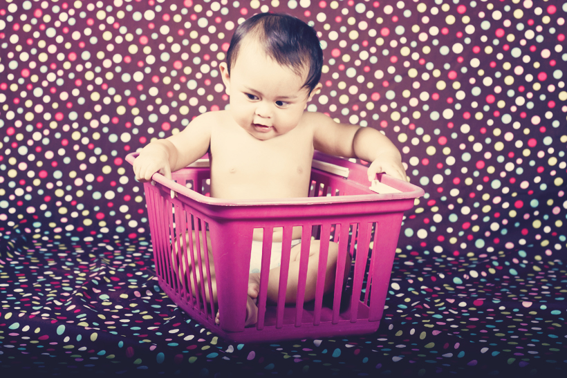 Bohol Baby Photographer